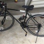 自転車で効率良くダイエット